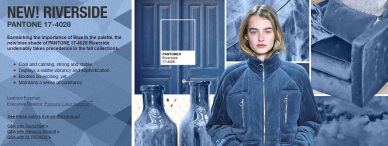 Pantone Color Of the Year - fall2016