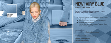 Pantone Color Of the Year- fall2016