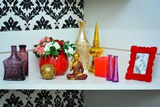 Seleção de peças para colocar a paleta de outono - 2016 da Pantone em prática na sua casa - Formosinha Decorações