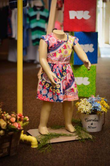 ShowRoom da PUC: jardins na Primavera