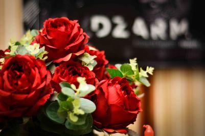 Showroom da Dzarm: Coleção que remete à Espanha
