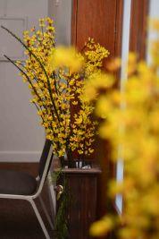 ShowRoom da Hering decorado por Formosinha Decorações