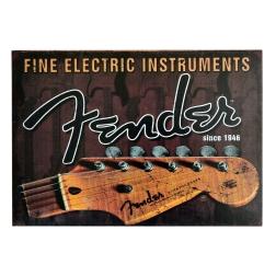 Motores e guitarras para os apaixonados por adrenalina - Formosinha Decorações